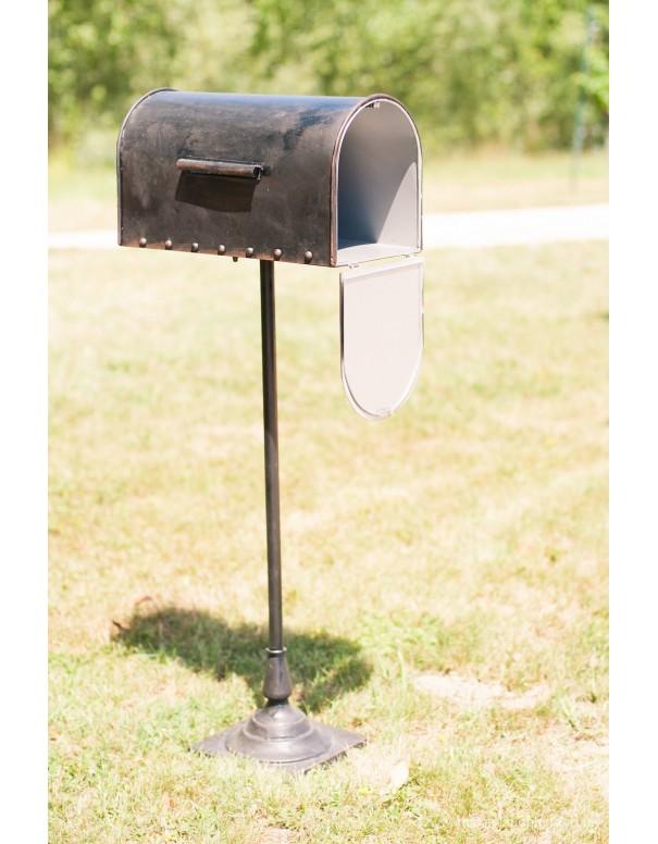 La Boîte aux Lettres Américaine