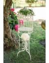 """Cage à oiseaux urne sur pied """"Birdy"""""""