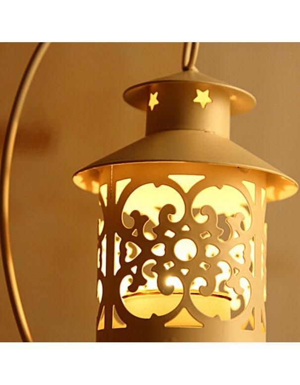 Photophore lanterne orientale