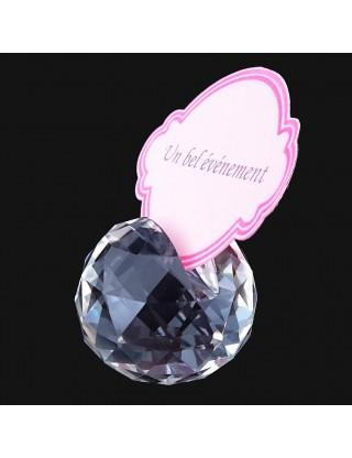 Marque places boule de crystal