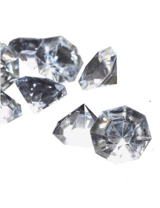 Diamants de table incolores 4,5 mm