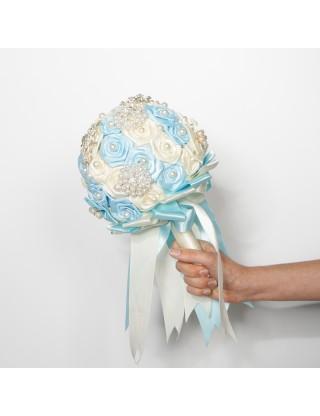 Bouquet artificiel fleurs...